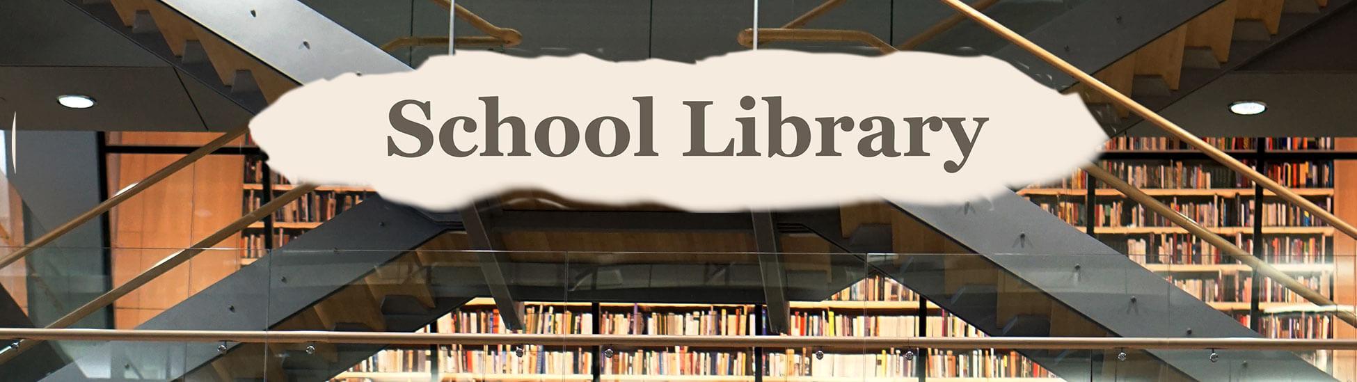 School Library - Chess